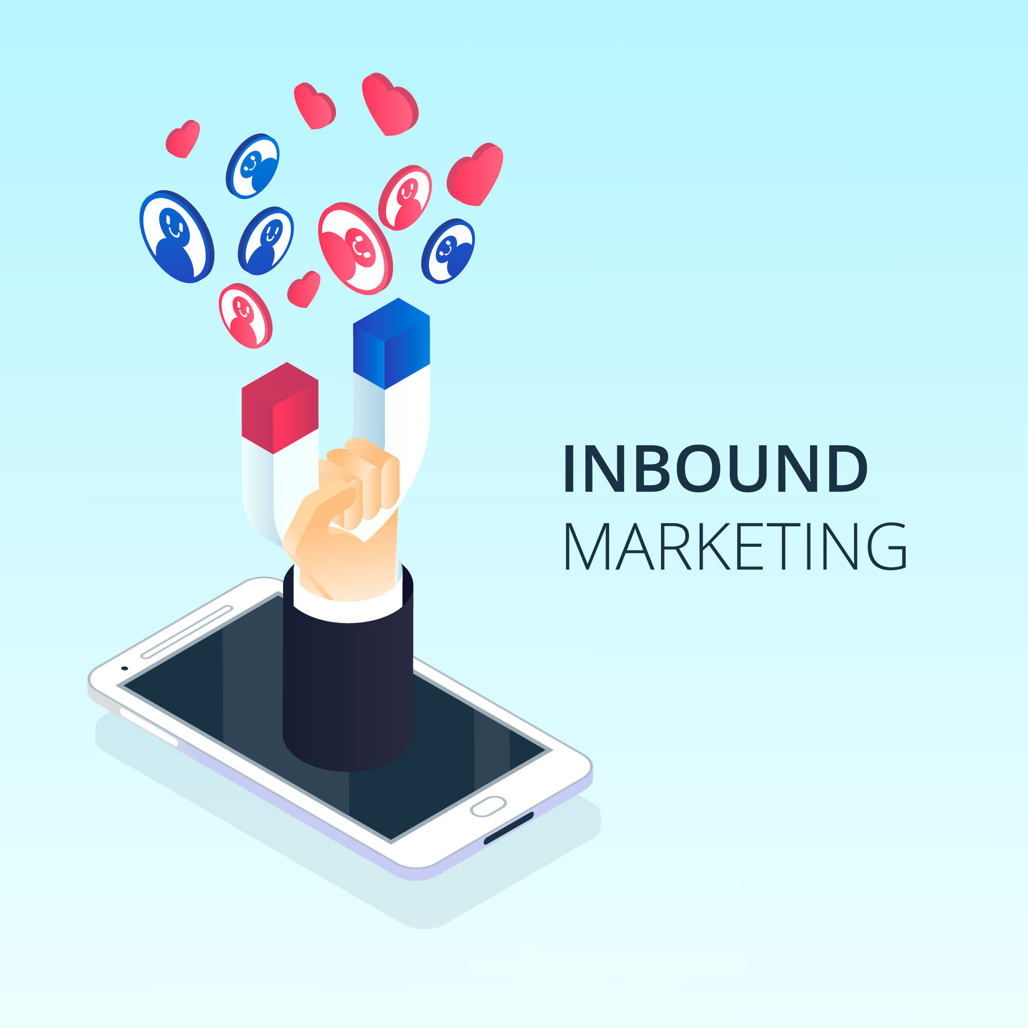 Inbound Marketing: A sua importância em Marketing Digital