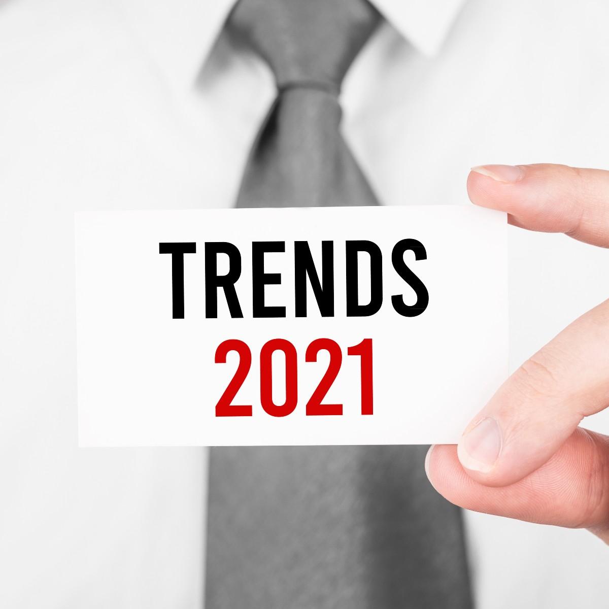 Esteja Atento em 2021: 7 Tendências de Marketing Digital a Não Ignorar